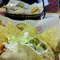 Photo taken at Moe's Southwest Grill by Nicole P. on 7/20/2012