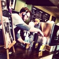 Photo taken at Vint Coffee by Mathew B. on 5/5/2012
