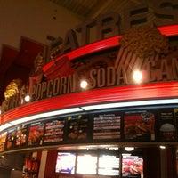 Photo taken at AMC Loews New Brunswick 18 by Shy M. on 3/4/2012