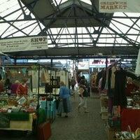 Greenwich Antiques Market