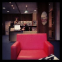 Photo taken at State Library Of Tasmania by Rory on 8/20/2012
