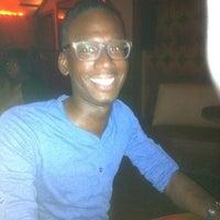 Photo taken at Tillman's Bar & Lounge by Simone on 3/31/2012