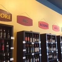 Photo taken at V-NO Wine Bar by Reggie W. on 5/5/2012