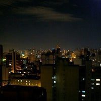 Photo taken at Master Express Curitiba by Ricardo Y. on 4/8/2012