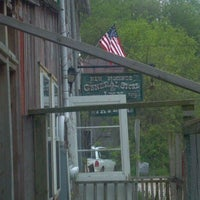 Photo taken at New Diggings General Store by Bob R. on 5/6/2012
