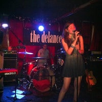 Photo taken at The Delancey by Todd S. on 9/6/2012
