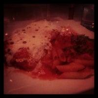 Photo taken at ZAZA Italian Gastrobar & Pizzeria by Wil S. on 7/27/2012