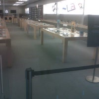 Photo taken at Apple Maine Mall by Alexandra on 7/12/2012