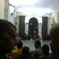Photo taken at Palazzo Bonaguro by Sandro P. on 8/31/2012