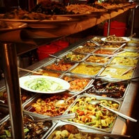 Photo taken at Restoran Tupai-Tupai by Abdullah H. on 7/11/2012