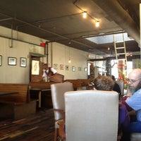 Photo taken at Hillbilly Tea by Juli S. on 4/23/2012