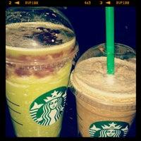 Photo taken at Starbucks Coffee by Vanessa M. on 6/23/2012