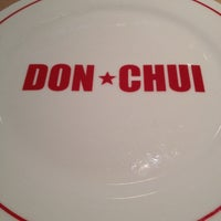 Photo taken at Don Chui by Ernesto G. on 5/3/2012