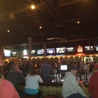 Photo taken at Wild Bill's Sports Saloon by Lee F. on 5/6/2012