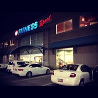 Photo taken at 24 Hour Fitness by Fabrizio M. on 8/30/2012