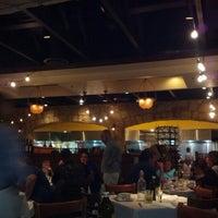 Photo taken at Romano's Macaroni Grill by Senaf D. on 8/25/2012