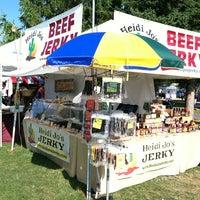 Photo taken at Oswego Harborfest by Garry P. on 7/29/2012