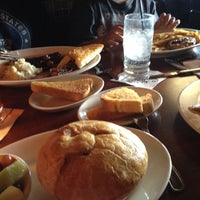 Photo taken at Claim Jumper by Evy Lyn V. on 3/18/2012