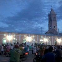 Photo taken at Igreja Matriz Nossa Senhora da Conceição by Eneudo A. on 4/17/2012