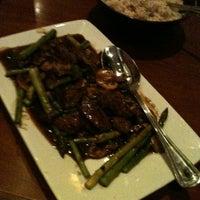 Photo taken at Thaifoon Taste of Asia by Ben B. on 6/7/2012