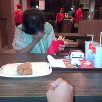 Photo taken at McDonald's by Affan J. on 7/31/2012