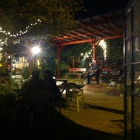 Photo taken at La Cocina Restaurant and Cantina by Jeremy S. on 4/6/2012