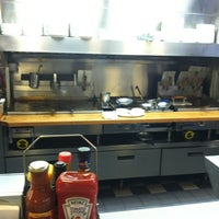 Photo taken at Waffle House by Wesley W. on 2/16/2012