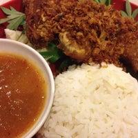 Photo taken at Sia Sineq Cafe by zakry on 9/6/2012