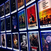 Photo taken at Cinépolis by Vic V. on 5/19/2012