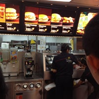 Photo taken at McDonald's by Ronny N. on 8/18/2012