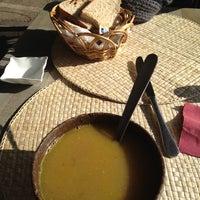 Photo taken at Soep.kom by Caroline V. on 3/18/2012
