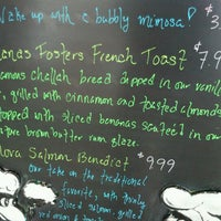 Photo taken at TooJay's Gourmet Deli by Bill M. on 2/16/2012
