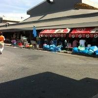 Photo taken at Sammakorn Weekend Market by chan c. on 3/3/2012