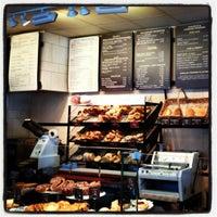 Photo taken at Panera Bread by Adrian K. on 7/3/2012