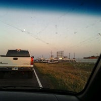 Photo taken at Stars & Stripes Drive-In Theatre by Erin W. on 5/5/2012