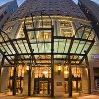 Photo taken at Philadelphia Marriott Downtown by Fabio C. on 8/27/2012
