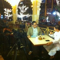 Photo taken at Sahara Tent restaurant by Mior A. on 7/11/2012