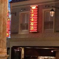 Photo taken at Spago Las Vegas by Jack W. on 2/6/2012