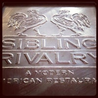 Photo taken at Sibling Rivalry by Jessie F. on 5/18/2012