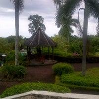 Photo taken at Grand Luley Resort & Dive by Bugi S. on 7/15/2012