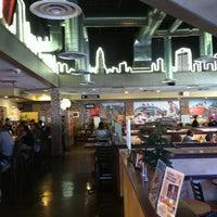 Photo taken at Chompie's Deli by Jewfro C. on 7/15/2012