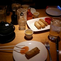 Photo taken at P.F. Chang's by Dave T. on 7/6/2012