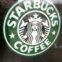 Photo taken at Starbucks by Mike P. on 2/21/2012