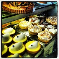 Photo taken at Tartine Bakery by DavidPatrone P. on 6/30/2012