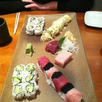 Photo taken at Yosaku by Lex on 2/17/2012