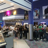 Photo taken at Showcase Cinemas by Cines Argentinos on 6/21/2012