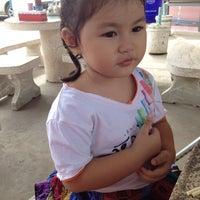 Photo taken at น้าไพโภชนา by Kawinthida C. on 8/13/2012