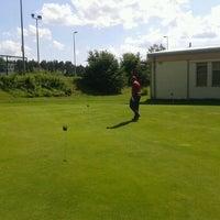 Photo taken at Golfclub Hauptsmoorwald Bamberg e.V. by Samuel E. on 6/9/2012
