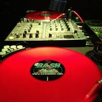 Photo taken at Skye 1509 by DJ Bash on 2/26/2012