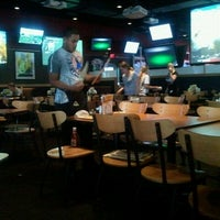 Photo taken at Buffalo Wild Wings by Ronald M. on 6/23/2012